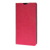 MOONCASE Leather Side Flip Wallet Card Holder Stand Shell Pouch ЧЕХОЛДЛЯ LG Magna Hot pink mooncase leather side flip wallet card holder stand shell pouch чехолдля lg magna white