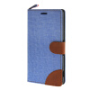 MOONCASE Xperia M4 , Leather Wallet Flip Card Holder Pouch Stand Back ЧЕХОЛ ДЛЯ Sony Xperia M4 Blue mooncase xperia m4 leather wallet flip card holder pouch stand back чехол для sony xperia m4 hot pink