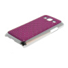 MOONCASE Luxury Chrome Plated Star Bling Back чехол для Samsung Galaxy Win Pro G3812 Purple mooncase hard chrome plated star bling back чехол для huawei honor 3c white