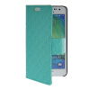 MOONCASE Slim Leather Side Flip Wallet Card Slot Pouch with Kickstand Shell Back чехол для Samsung Galaxy A3 Mint Green mooncase slim leather side flip wallet card slot pouch with kickstand shell back чехол для samsung galaxy a3 sapphire