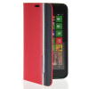 MOONCASE Business style Leather Side Flip Wallet Card Slot Pouch Stand Back чехол для Nokia Lumia 630 Red mooncase business style leather side flip wallet card slot pouch stand back чехол для nokia lumia 630 red
