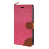 MOONCASE Xperia M4 , Leather Wallet Flip Card Holder Pouch Stand Back ЧЕХОЛ ДЛЯ Sony Xperia M4 Hot pink mooncase simple leather flip wallet card slot stand back чехол для sony xperia m4 aqua blue