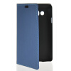 MOONCASE Slim Leather Side Flip Wallet Card Slot Pouch Stand Back чехол для LG L60 Sapphire luxury stand flip