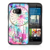 MOONCASE Painted style Soft Flexible Silicone Gel TPU Skin Shell Back ЧЕХОЛ ДЛЯ HTC One M9 mooncase painted style soft flexible silicone gel tpu skin shell back чехол для htc one m9