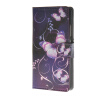 MOONCASE Flower style Leather Side Flip Wallet Card Slot Stand Pouch ЧЕХОЛДЛЯ Huawei Ascend P8 boxwave huawei g6310 bamboo natural panel stand premium bamboo real wood stand for your huawei g6310 small