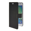 MOONCASE Slim Leather Side Flip Wallet Card Slot Pouch with Kickstand Shell Back чехол для Samsung Galaxy A3 Black mooncase slim leather side flip wallet card slot pouch with kickstand shell back чехол для samsung galaxy a3 black