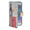 MOONCASE Pattern Style Leather Side Flip Wallet Card Slot Pouch Stand Shell Back ЧЕХОЛДЛЯ Apple iPhone 6 ( 4.7 inch ) mooncase premium pu flip leather wallet card pouch back чехол для cover apple iphone 6 4 7 красный