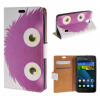MOONCASE Huawei Ascend Y635 ЧЕХОЛДЛЯ Flip Wallet Card Slot Stand Leather Folio Pouch /a10 boxwave huawei g6310 bamboo natural panel stand premium bamboo real wood stand for your huawei g6310 small