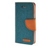 MOONCASE iPhone 5 / 5S , Leather Flip Wallet Card Holder Pouch Stand Back ЧЕХОЛ ДЛЯ Apple iPhone 5/ 5S Green super light plastic stand for iphone 5 ipad more green