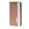 MOONCASE Mixed colors Leather Side Flip Wallet Card Holder Stand Pouch ЧЕХОЛДЛЯ Samsung Galaxy S6 Edge Brown keymao luxury flip leather case for samsung galaxy s7 edge