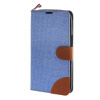MOONCASE Alcatel One Touch POP C9 , Leather Flip Card Holder Pouch Stand Back ЧЕХОЛ ДЛЯ Alcatel One Touch POP C9 Blue mooncase alcatel one touch pop c5 leather flip card holder pouch stand back чехол для alcatel one touch pop c5 blue