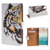MOONCASE Huawei Honor 7i ЧЕХОЛДЛЯ Flip Wallet Card Slot Stand Leather Folio Pouch /a02 boxwave huawei g6310 bamboo natural panel stand premium bamboo real wood stand for your huawei g6310 small