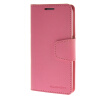 MOONCASE чехол для Samsung Galaxy Note 5 PU Leather Flip Wallet Card Slot Stand Back Cover Pink mooncase чехол для iphone 6 plus 5 5 pu leather flip wallet card slot stand back cover pink