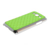 MOONCASE Luxury Chrome Plated Star Bling Back чехол для Samsung Galaxy Win Pro G3812 Green диски helo he844 chrome plated r20