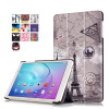 Magnet Ultra thin Smart pu leather Case cover For Huawei MediaPad t2 pro 10(FDR-A03L)(FDR-A01W) tablet protective leather skin luxury pu leather flip case stand cover for huawei mediapad t2 10 0 pro fdr a01l fdr a01w fdr a03l a04l full protection covers
