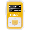 (RUIZU)X12 8G HIFI MP3/MP4 плеер mp4 плеер no 30pcs 4 mp3 mp4 8 1 8 9 hkpost 4th