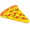 Myei Pizza Air Mat Pool Swimming Floates Inflatable Pool Toys Summer Holiday Water Rafts Outdoor Fun Water 180*145cm ocean theme popular commercial inflatable bouncer inflatable water slide with pool