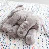 MyMei Infant Appease Elephant Playmate Calm Doll Baby Pillow Plush Toys Stuffed Doll 60cm high quality lovely plush elephant with blanket soft toys stuffed animal elephant doll for baby