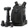 Lowepro (Lowepro) Flipside 500AW плеча сумку камеры SLR камеры мешок черный FS500AW free shipping gopro black genuine lowepro flipside 400 aw digital slr camera photo bag backpacks all weather cover wholesale