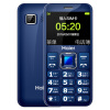 Haier M320 China Mobile / Unicom 2G Dual SIM-карта Смартфон