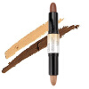 MyMei 1PCS Beauty 4Colors Good quality nyxs concealer palette makeup for women contour stick cosmetic Face Care Cosmetic Facial Cr 24k gold facial roller massage body skin face care wrinkle treatment energy waterproof t beauty bar massager stick vibration