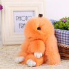 MyMei 2016 New Rex Furs Rabbit Plush Toys Key Ring Keychain Pendant Bag Car Charm Tag Cute Mini Rabbit Toy Doll Real Fur Monster new hot sale miraculous ladybug and cat noir juguetes toy doll lady bug adrien marinette plagg tikki plush doll