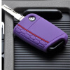 MyMei New Silicone Chave Protect Case Capa Bag Para Volkswagen Vw Golf 7 Seat Leon Ibiza Skoda Octavia A7 Mk7 para Land Rover наклейки vw volkswagen passat touran seat ibiza skoda octavia fabia 3