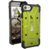 UAG iPhone7 (4,7 дюйма) падение сопротивления Mobile Shell чехол для Apple, iPhone7 / iPhone6s / iPhone6 Алмазный желтый бриллиант auto absorbed shell style dual window leather mobile casing for iphone 7 4 7 inch gold