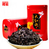 C-HC016 Hot Sale Dahongpao Superior Oolong Tea Gift Package Chinese Organic Green To Loose Weight Dahongpao Black Tea dahongpao premium oolong tea gift box packing 125g box oolong type chinese oolong tea wuyi oolong best dahongpao