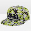 WISHCLUB Fashion Men 's Hat Women' s Baseball Cap Army Green Hip - Hop Cap Sport Brand Hat