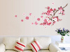 Removable Art Vinyl Quote DIY Flower Wall Sticker Decal Mural Home Room Decor  350015 wallpaper removable art vinyl quote diy wall sticker decal mural home room decor 350010