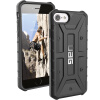 UAG iPhone7 (4,7 дюйма) падение сопротивления Mobile Shell чехол для Apple, iPhone7 / iPhone6s / iPhone6 Explorers серии черный auto absorbed shell style dual window leather mobile casing for iphone 7 4 7 inch gold