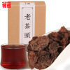 C-PE010 China puer tea ripe pu er tea 10 years old Chinese pu'er loose tea cooked nature gold bud fully fermented taste sweet king tea 2016 cc run cake 100g 5 500g china yunnan menghai chinese puer puerh ripe tea cooked shou cha premium slim beauty