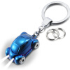JOBON Zhongguang Lighting Duoquan Mini Car Model Key Ring Автомобиль Key Chain Ring Chain Pendant ZB-156A Blue Ice Креативный подарок на день рождения pan model large escape key ring pendant