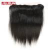 Brazilian Virgin Hair Lace Frontal Closure Straight 8A Grade Full Frontal Lace Closure 13x4 Frontals светофильтр hoya close up set 1 2 4 72mm набор макролинз 76728