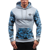 New Men Fashion Hooded Sweater Pullover Jumper Hoodies 2018 new unique cccp russian hoodies men