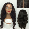 8A Glueless Full Lace Wig Brazilian Best Lace Front Wig Deep Body Wave Full Lace Human Hair Wigs For Black Women usb накопитель sandisk 16gb cruzer force sdcz71 016g b35 usb2 0 серебристый красный sdcz71 016g b35