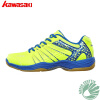 2017 Original Kawasaki Badminton Shoes Men And Women Zapatillas Deportivas Anti-Slippery Breathable For Lover [li ning] 2015 original lining running series men breathable light weight breathable sports shoes arbj111