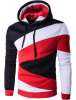New Men Fashion Hoodies Hooded Sweater Pullover Jumper new fashion men