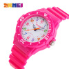 SKMEI Fashion Casual Children Watches 50M Waterproof Quartz Wristwatches Jelly Kids Clock boys Hours girls Students Watch 1043 fashion brand children quartz watch waterproof jelly kids watches for boys girls students cute wrist watches 2017 new clock kids