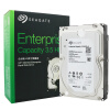 Seagate (SEAGATE) V5 Series 6TB 7200 оборотов предприятие управляет 256M SATA3 (ST6000NM0115) 4000gb seagate st4000nm0035 128mb 7200rpm sata3 enterprise se