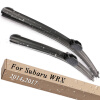 Wiper Blades for Subaru WRX 26&16 Fit Hook Arms 2014 2015 2016 2017 wiper blades for range rover l322 vogue hse 26