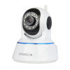 HOSAFE X1MW2 720P Wireless Security Surveillance IP Camera w/ Pan-Tilt / Night Vision / Motion Detection Alarm onvif hd 720p p2p pan tilt ir security ip camera