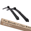 Wiper Blades for Mercedes Benz C-class W205 Sedan / S205 Station Wagon 22&22 2015 2016 2017 auto fuel filter 163 477 0201 163 477 0701 for mercedes benz