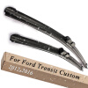 Wiper Blades for Ford Transit Custom 30&28 Fit Push Button Arms 2012 2013 2014 2015 2016 wiper blades for ford galaxy 28