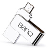 BanQ T80 Plus USB Flash Drive (USB3.0 + Micro USB с двойным использованием) OTG Smart Phone Memory free shipping high speed usb 3 0 pen drive memory stick flash drive 128gb flash drive memory