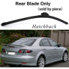 Wiper Blades for Mazda 6 First Generation 22&18 Fit Hook Arms 2002 2003 2004 2005 2006 2007 wiper blades for cadillac cts first generation 22