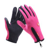 full finger touch screen cycling gloves autumn road mountain lycra bike bicycle sport gloves breathable equipment ancheer indoor folding magnetic upright exercise bike with pulse home gym cycling bike bicicleta estatica fitness equipment