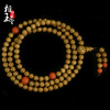 Phase Yutang  Gold silk Nanmu hand string 108 South red braceletBuddha beads necklace male and female couple models porcelaine czech gold hand поднос сакура porcelaine czech gold hand s r o 30х25 см