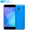 Meizu M6 NOTE 6 3+16/32GB 5.5 Inch 4G LTE Snapdragon 625 1080P Dual Rear Camera 16MP 4000mAh Fast Charge Android 7.1 оригинал oneplus 3 t a3010 lte 4 г мобильный телефон snapdragon 821 5 5 android 6 0 6 г озу 64г rom 16mp отпечатков пальцев